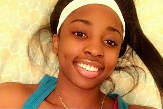 Kenneka Jenkins a été retrouvée morte dimanche.