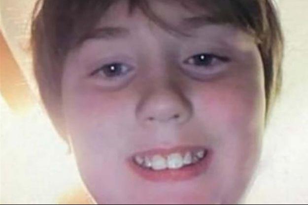 Le petit Xavior a fêté ses 11 ans dimanche, alors qu'il est porté disparu depuis jeudi.