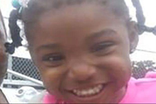 La petite Cupcake, 3 ans, a été retrouvée morte dans une poubelle.