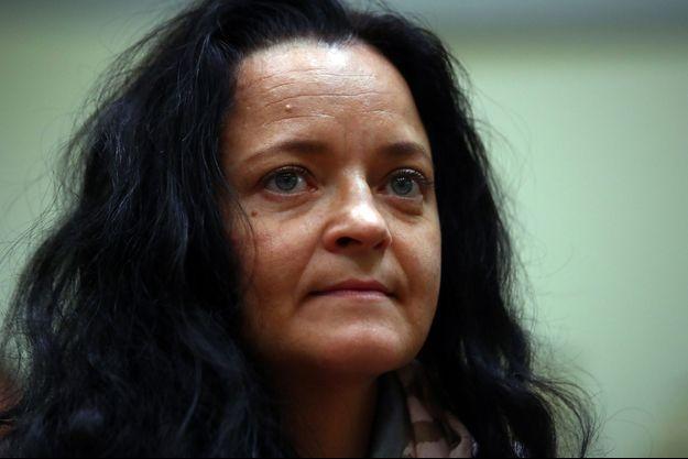 Beate Zschäpe est jugée depuis 2013.