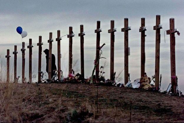 La tuerie de Columbine a laissé les Américains sous le choc