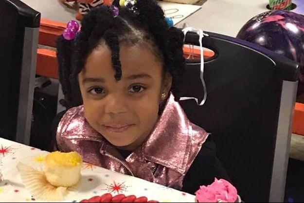La petite Izabella est morte à 4 ans.