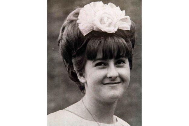 Mary Bastholm, vue vivante pour la dernière fois en janvier 1968.