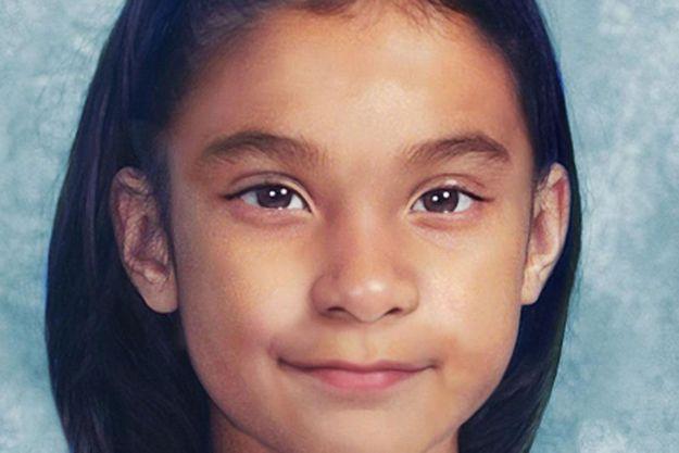 Un portrait de la petite Dulce a été dévoilé à l'occasion des deux ans de sa disparition.