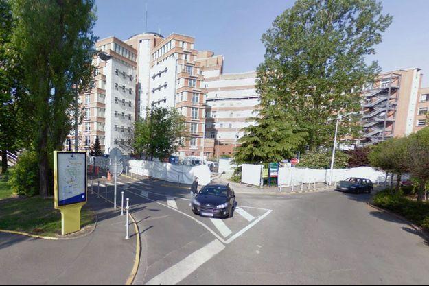 Le CHU de Lille, où le petit Jason est mort lundi soir.