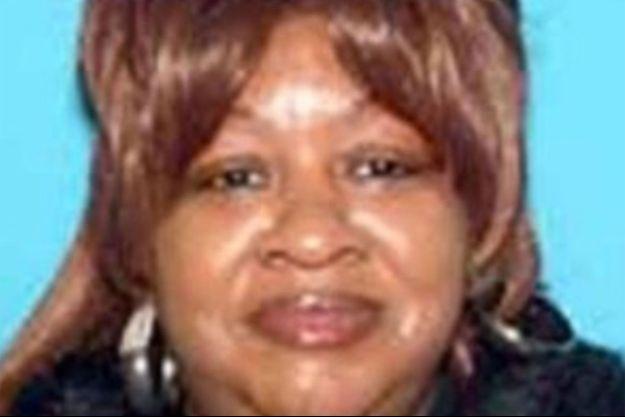 Vanessa Smallwood avait 46 ans lorsqu'elle a disparu.