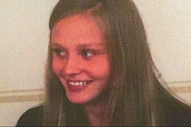 Anneli-Marie avait 17 ans