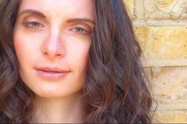 Sophie Lionnet (profil Facebook)
