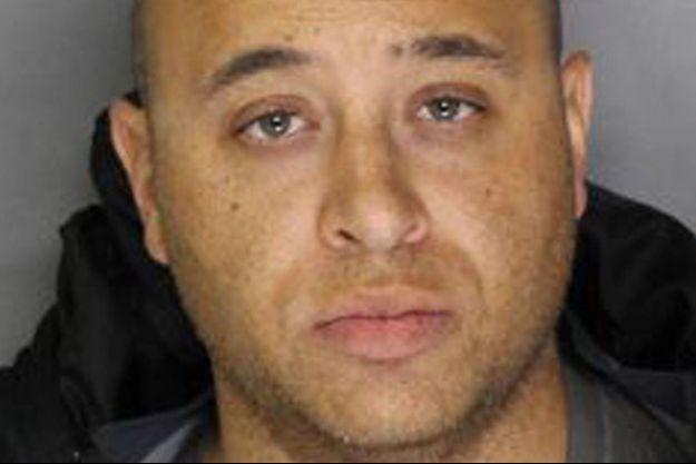 Elan Daniel Seagraves a été arrêté le 25 décembre.