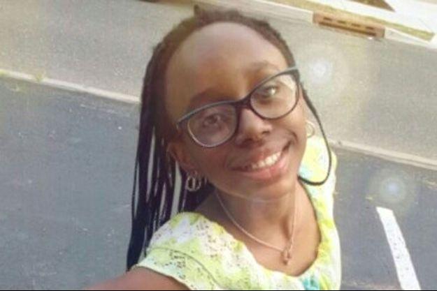 La petite Abbie a été tuée à 11 ans.