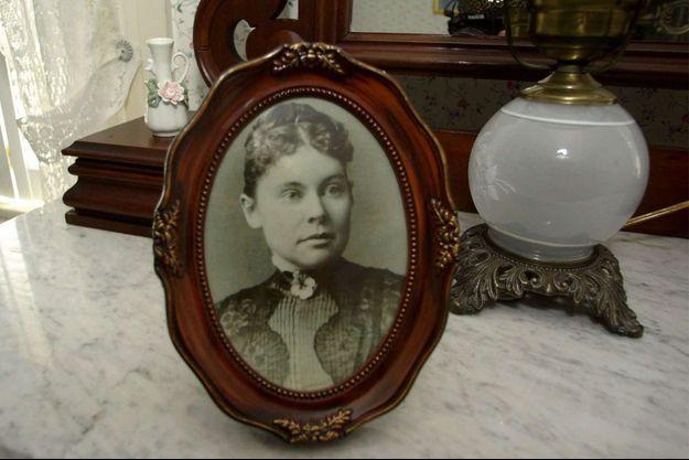 L'ancienne maison de Lizzie Borden est en vente.