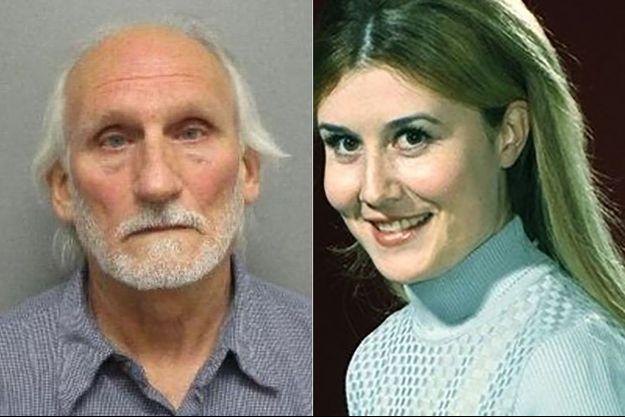 Sylvia Quayle et David Anderson