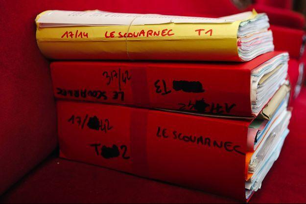 Joël Le Scouarnec, 70 ans, a été mis en examen jeudi à Lorient pour viols et agressions sexuelles de 312 personnes.