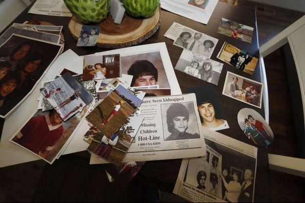 Jonelle avait 12 ans lorsqu'elle a disparu mystérieusement.