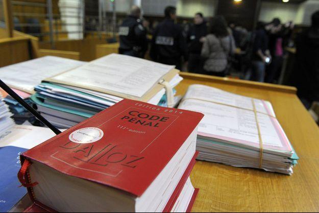 """Le """"tueur aux mocassins"""" a été condamné en appel à 22 ans pour assassinat. (Image d'illustration)"""