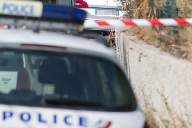 Un homme de 25 ans a été retrouvé mort dans un parking souterrain du Nord de Marseille dimanche soir (image d'illustration).