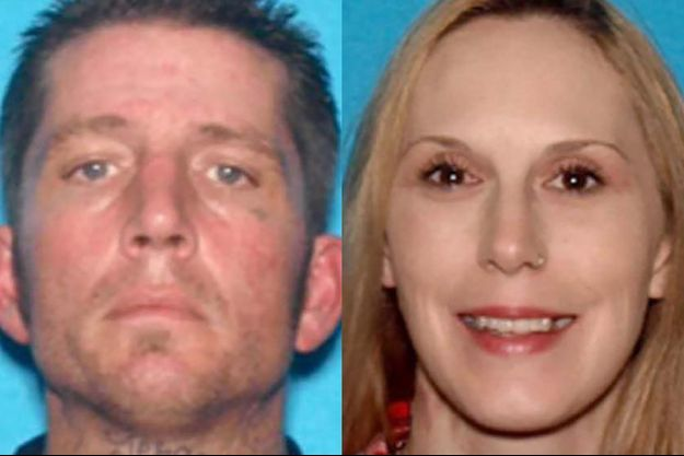 Derek Smith, 41 ans, et sa femme Tera Smith, 34 ans