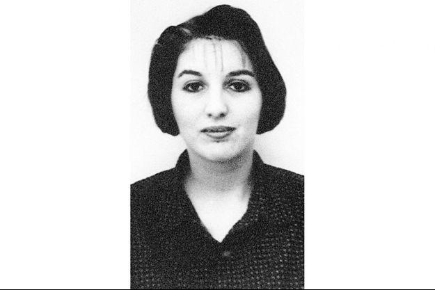 Christelle Blétry, 20 ans, avait disparu le 27 décembre 1996.