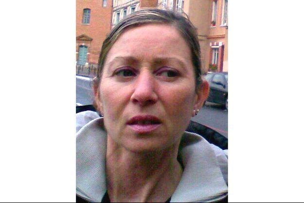 Patricia Bouchon a été tuée en février 2011.
