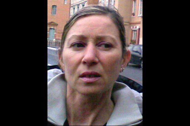 Patricia Bouchon n'avait plus donné signe de vie depuis le 14 février 2011.