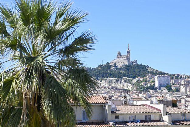 A Marseille, Michel Campanella, 57 ans, est considéré comme un poids lourd du grand banditisme.