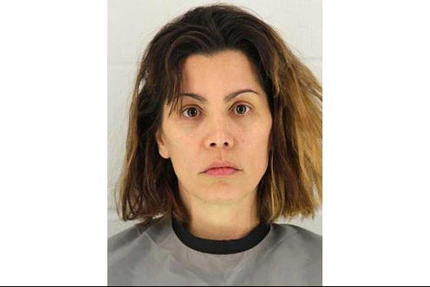 Mollie Fitzgerald a été arrêtée le 31 décembre quelques jours après la découverte du corps de sa mère.