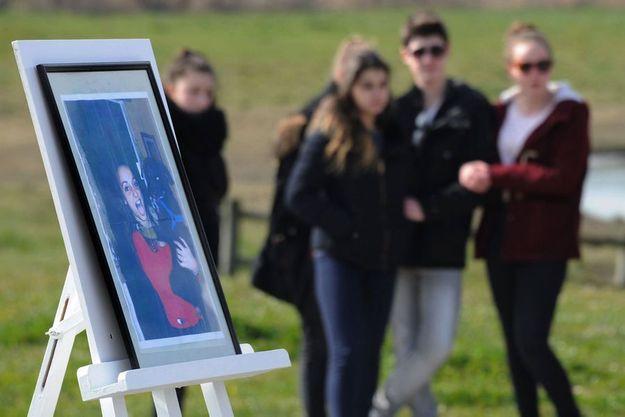 Alexia Silva Costa a été retrouvée morte le 10 mars.