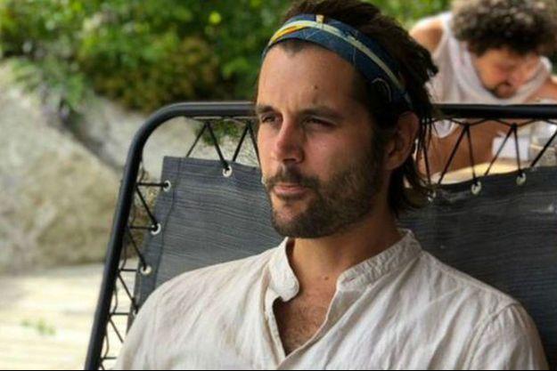 Le corps sans vie de Simon Gautier a été retrouvé dimanche, neuf jours après sa disparition.