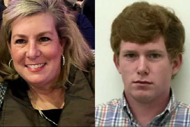 Paul et Maggie Murdaugh ont été retrouvés morts lundi.