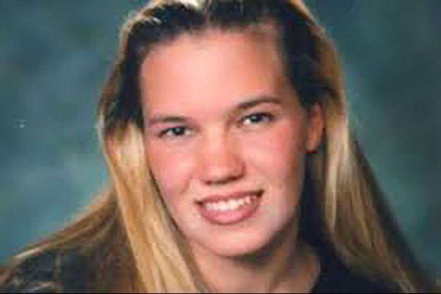 Kristin Smart a disparu en 1996.