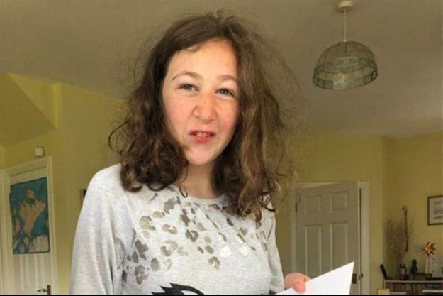 Nora, 15 ans, a disparu depuis près d'une semaine.