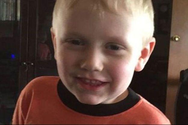 Le petit Clyde Daniels a disparu depuis avril.