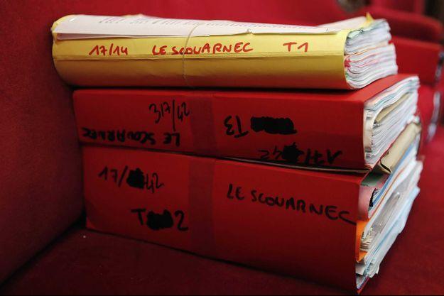 Quinze ans de réclusion criminelle ont été requis jeudi contre l'ex-chirurgien Joël Le Scouarnec.