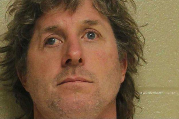 Stephen Falkenberg est accusé du meurtre de sa petite amie.