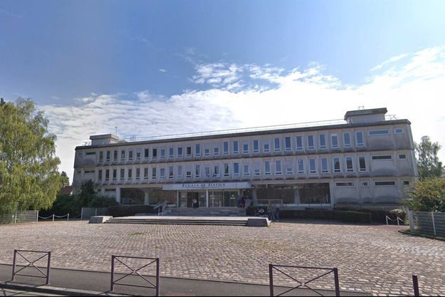 TGI Beauvais