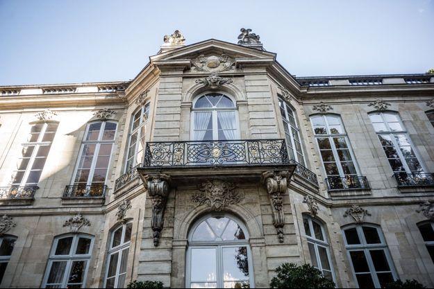 L'Hôtel de Matignon, résidence du Premier ministre Jean Castex (image d'illustration).