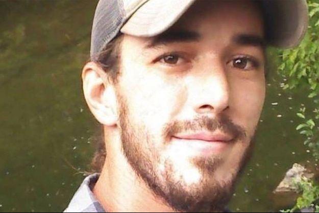 Chad Austin a été retrouvé mort en mars.