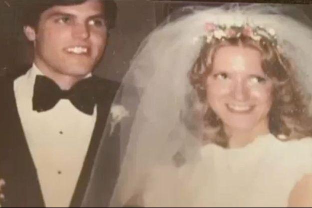 Cathleen «Cathy» Krauseneck et Jim Krauseneck