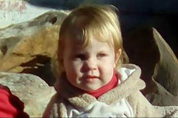 Maddilyn-Rose Ava Stokes avait 2 ans.