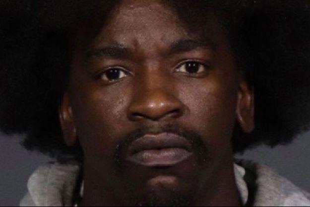 Le suspect a été arrêté lundi à New York.