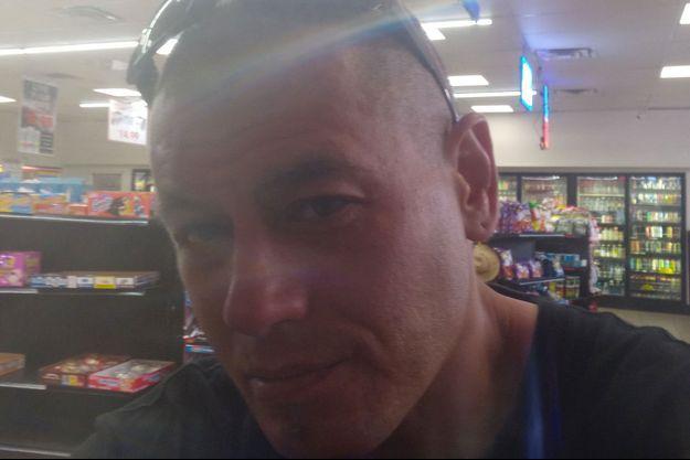 David Lueras, âgé de 42 ans, est la seule victime identifiée pour le moment.