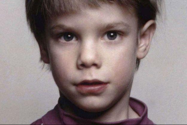 Etan Patz a dispari en 1979