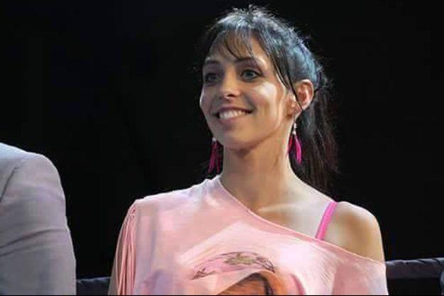 Aurélie Châtelain