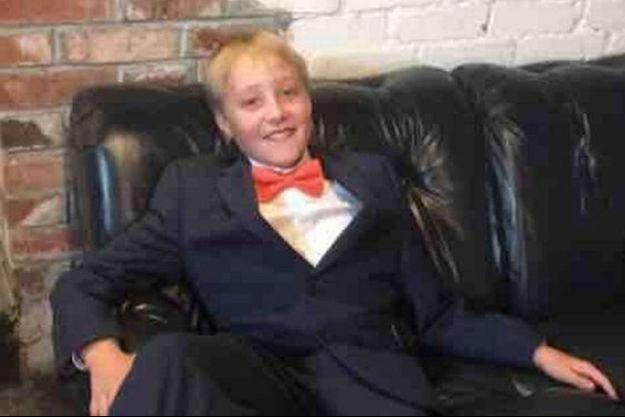 Carson Bodkins, 11 ans, a été retrouvé mort dans sa chambre.