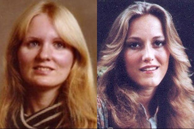 Bobbie Jo Oberholtzer et Annette Schnee ont été tuées en 1982