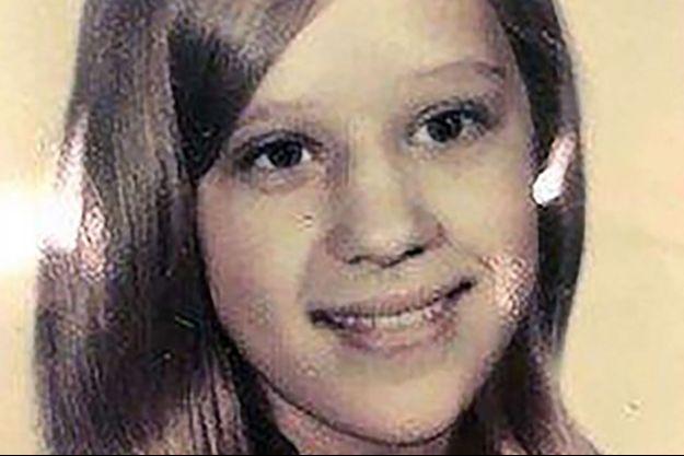 Julie Ann Hanson avait 15 ans.