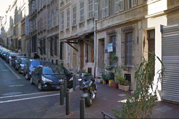 lieu rencontre gay marseille à Villepinte