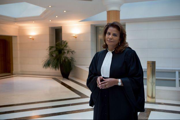 Maître Samia Maktouf