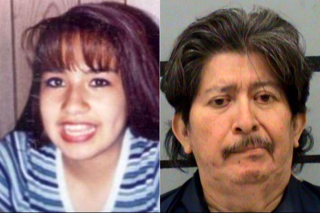 Cynthia Joann Palacio et Andy Castillo