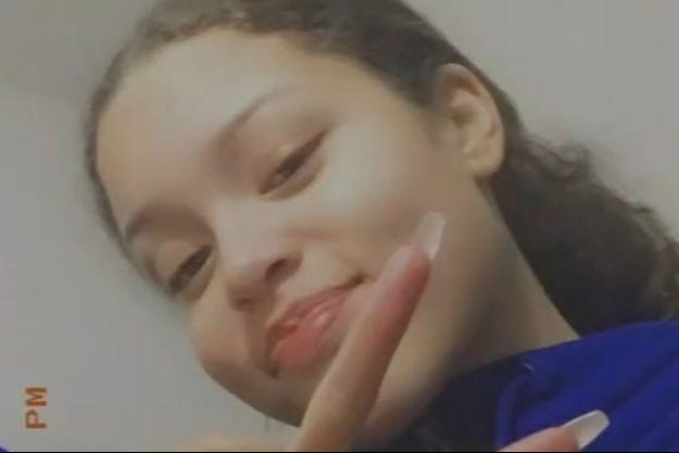 Alezuana Carter